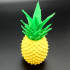 Pineapple Container image
