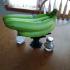 Branched Fruit Pedestal image