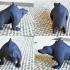 Bear Monster image
