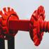 Cetus Vertical spool holder image