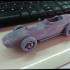 Ferrari 256 F1 Toy Replica image