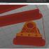 Dishcloth hanger image