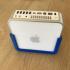 Mac Mini 2009 wall mount image