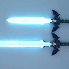 230x230 hero sword size blue