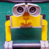 Pimp the Wall-e toilet paper holder image