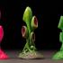 Tabletop plant: Alien Vegetation 01 image
