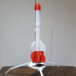 Modular Rocket for Estes motors image
