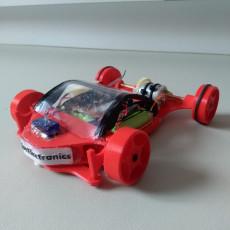 OpenRC Car V1