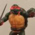 Ninja Turtle - Raphael image