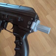 AK stock adapter