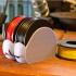 Desk Spoolholder for Pimoroni's Solidcore Spools image