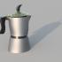 MOKA macchina caffè image