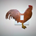Chicken Lightswitch cover image