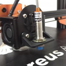 Support for Inductive Sensor Tevo Nereus Cooler