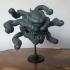 Beholder / Eye Tyrant - D&D Miniature image