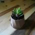 Simple Succulent Planter image