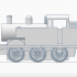 Gauge 1 Thomas The Tank Engine image