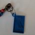 Rareware keychain image