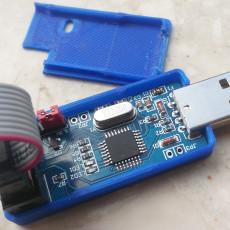 Case for USBasp Programmer