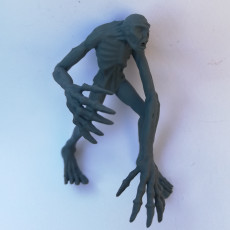 Terror / Wendigo Miniature (28mm)