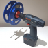 Spool winder for Dremel image