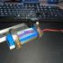 Box for a 2S 2200mAh Lipo battery image
