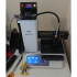 Monoprice Select Mini (MPSM) v2 3D printer power console image