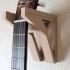 Guitar wall mount 2 image