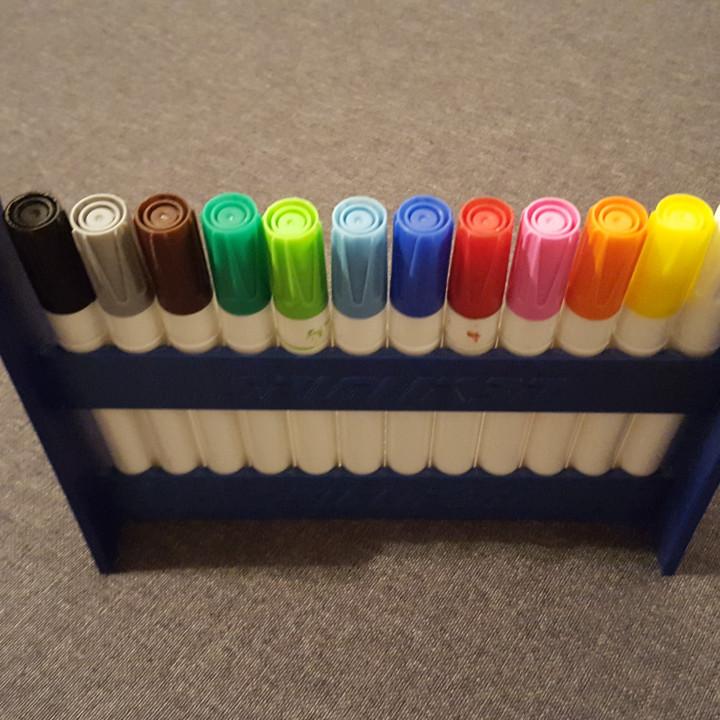 Paint holder (S3D)