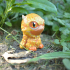 Mythical Creatures: Baby Phoenix image