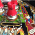 Simpsons Pinball Pop Bumper Cooling Tower image