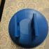 Megavolt Helmet (Darkwing duck) image