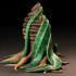 "Tabletop plant: ""Welwitschia Ghost Plant"" (Alien Vegetation 06) image"
