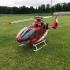 EC-135 R/C Air Ambulance EMS Medical Equipment image