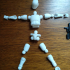 Stormtrooper print image
