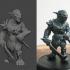 Goblin - D&D Miniature image