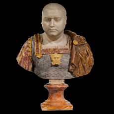 Bust of Vitellius