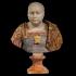 Bust of Vitellius image