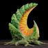 "Tabletop plant: ""ReapingHookPlant"" (Alien Vegetation 11) image"