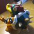 Classic N64 Bowser (Melee Trophy) image