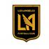 Los Angeles Football Club logo image