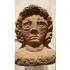 Head of Attis at Caerleon Roman Legionary Museum image