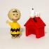 Charlie Brown - MMU image