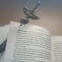 Sword of Caliban (Bookmark) image