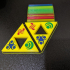 Triforce - Attack of the Multimaterial image