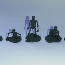Skeleton Miniatures (28mm)