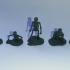 Skeleton Miniatures (28mm) image