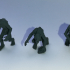 Ghoul Miniatures (28mm) image