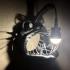 Angler Fish Lamp image