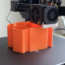 Picture of print of Ultimate Debowler 1.0